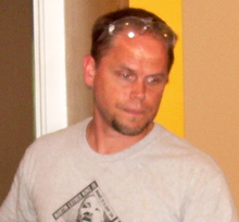 Michael Stanton