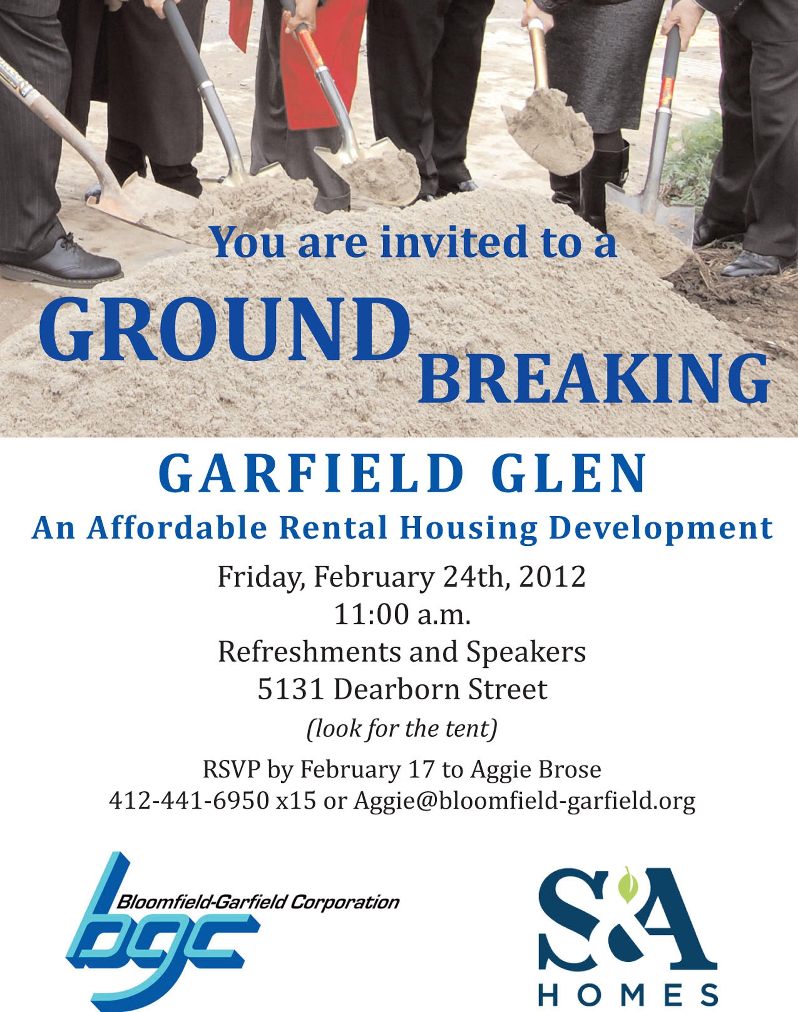 Groundbreaking Ceremony Invitations Related Keywords - Groundbreaking Ceremony Invitations Long ...