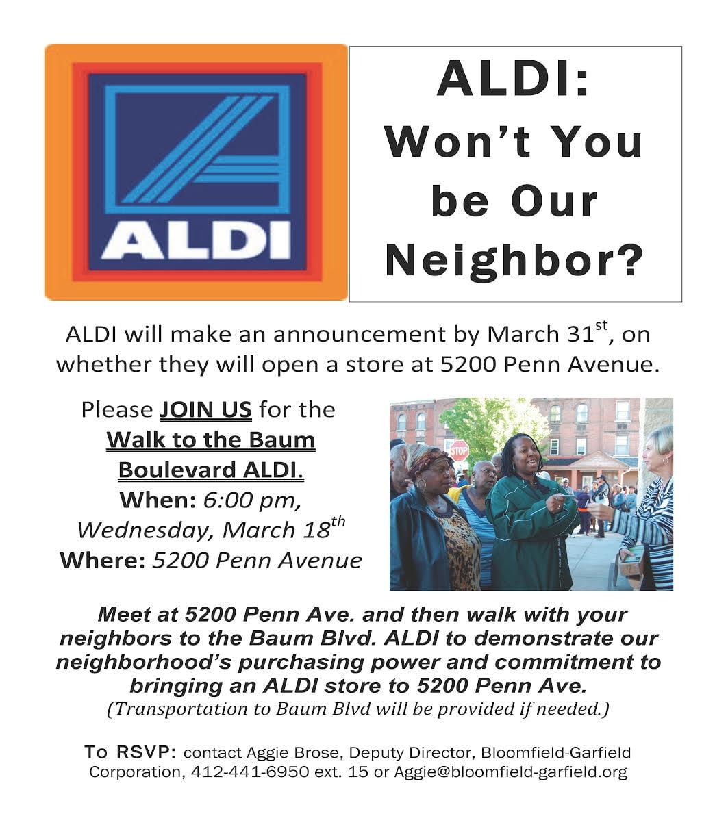 ALDI flyer